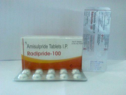amisulpride-tablets