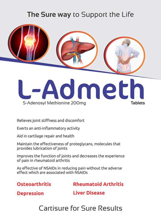 L-Admeth tablets