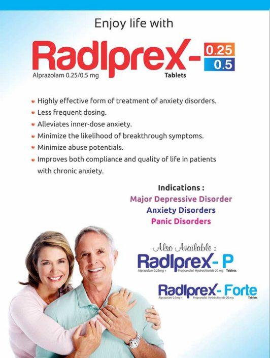 Radiprex