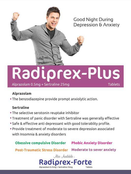 Radiprex_plus tablets