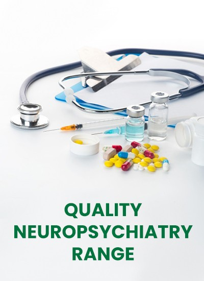 quality neuro products