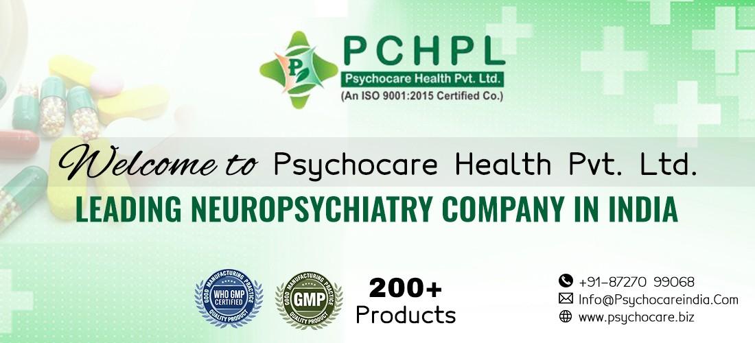 Neuropsychiatry Franchise Company in Bihar