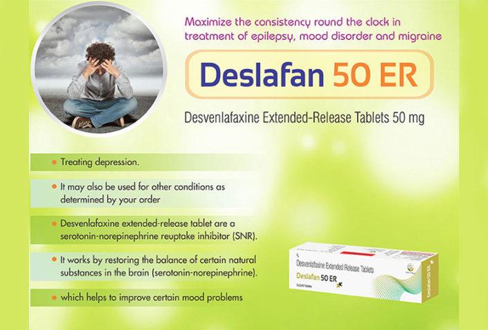 Deslafen-50 ER