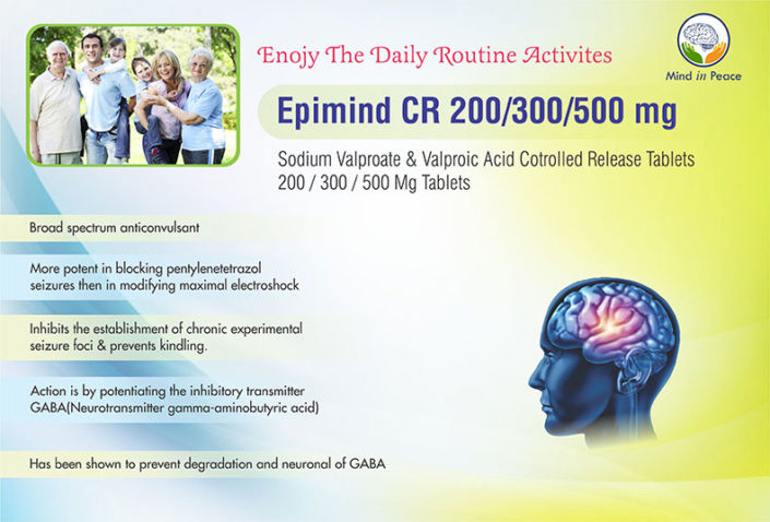 Epimind-CR