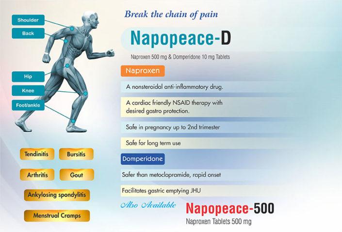 Napopeace-D