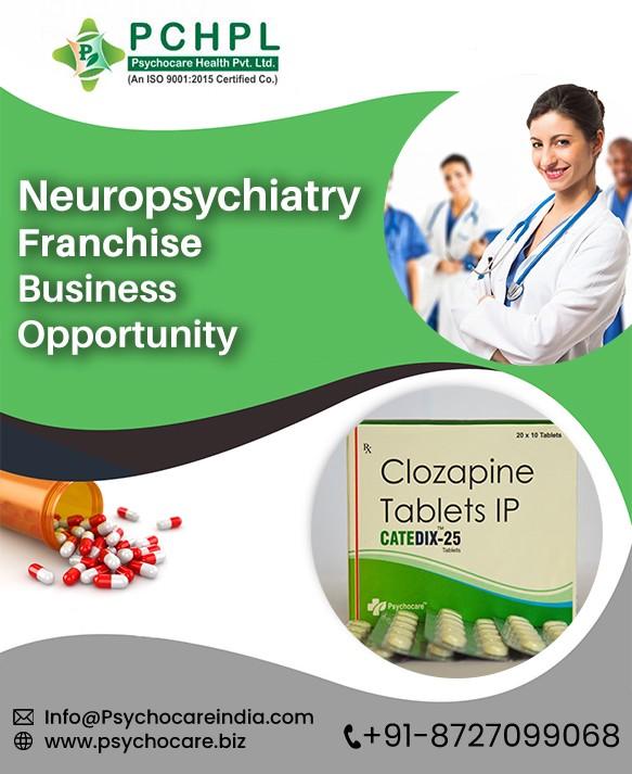 Neuropsychiatry Pharma Franchise in Tamil Nadu