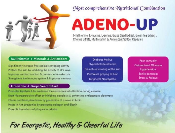 Adeno-Up