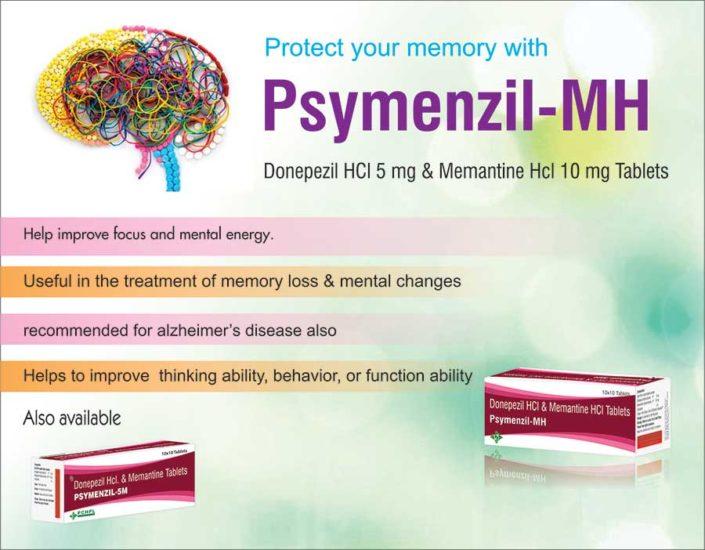 Psymenzil-MH