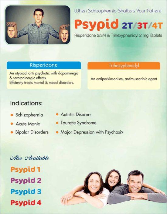 Psypid