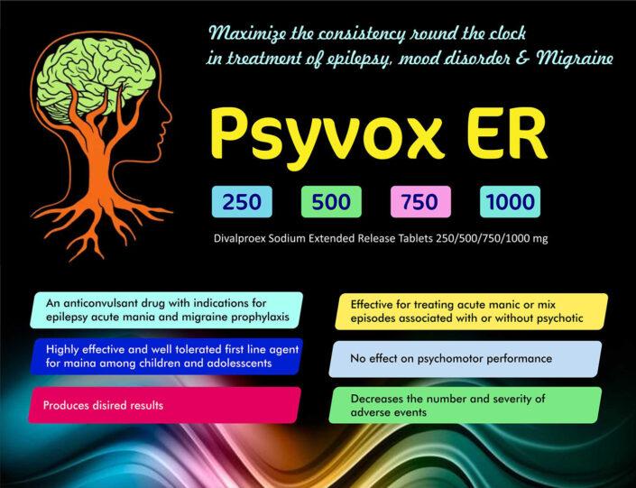 Psyvox ER