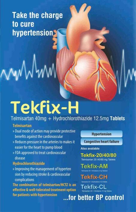 Tekfix-H
