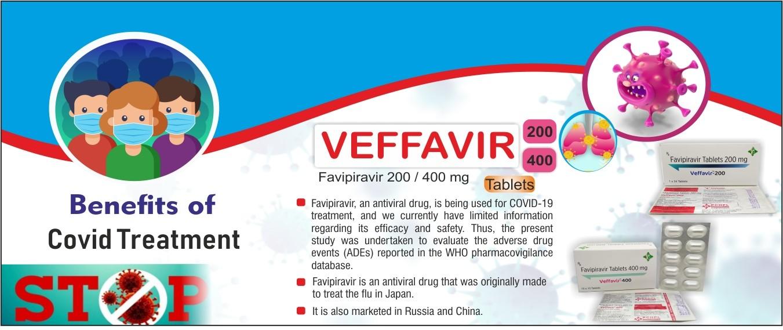 Veffavir