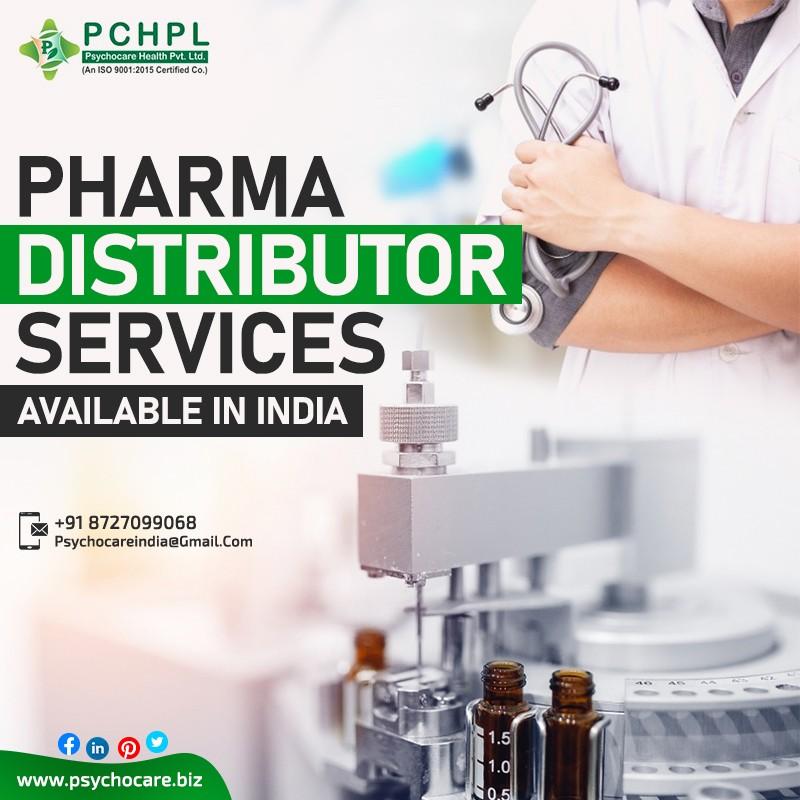 Pharma Distributors in Sikkim